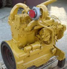 Caterpillar 3304B, 3306B Engine for Cat Machines Shop Manual Download