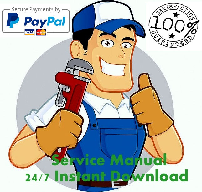 2005 KOMATSU 70E, 76E-5 Series Diesel Engine Workshop Service Repair Manual