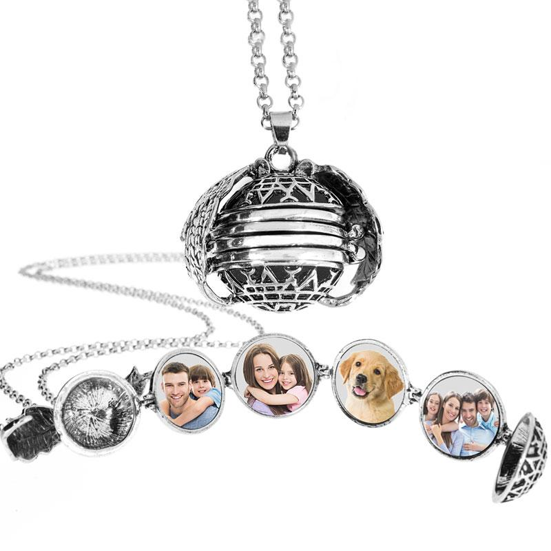 Premium Photo Locket ShopRely