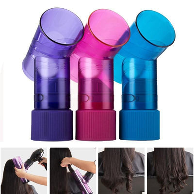 Hair Dryer Magic Curls Beauty ShopRely