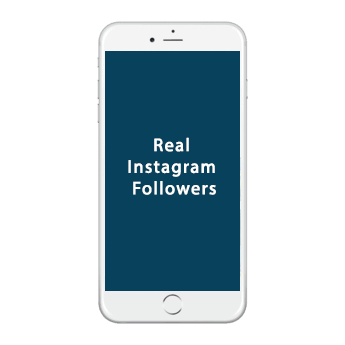 Real Instagram Followers