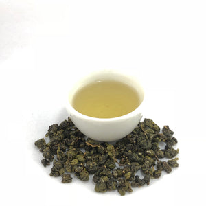 Shanlinxi Milk Oolong(Only 200g Left!)
