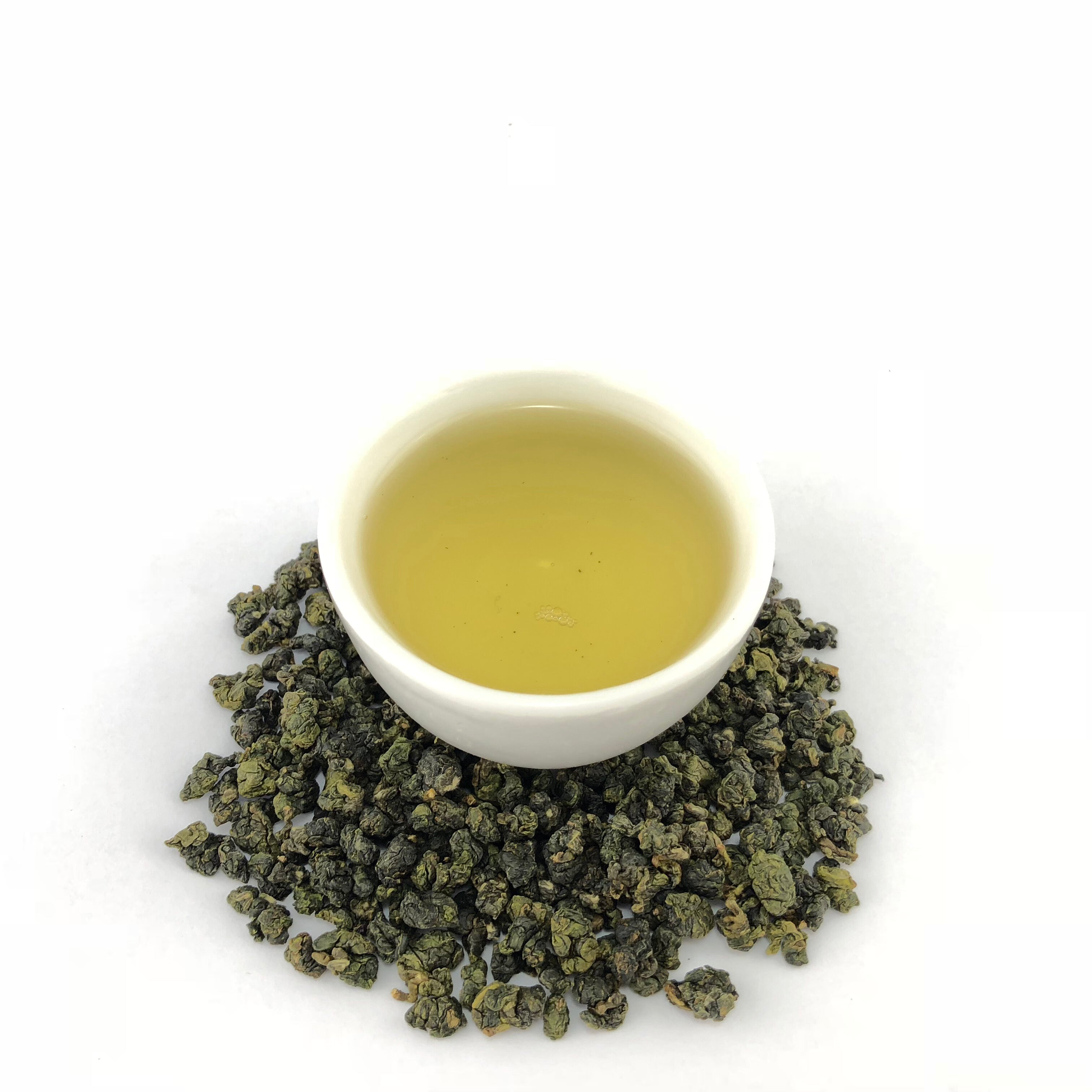 Classic Milk (Jinxuan) Oolong(Only 150g Left!)