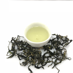 Jin Xuan Milky Green Tea