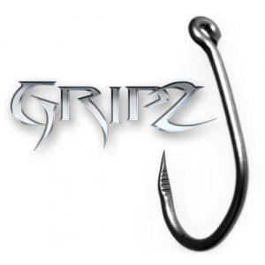 Image of Gripz Fishing Hooks