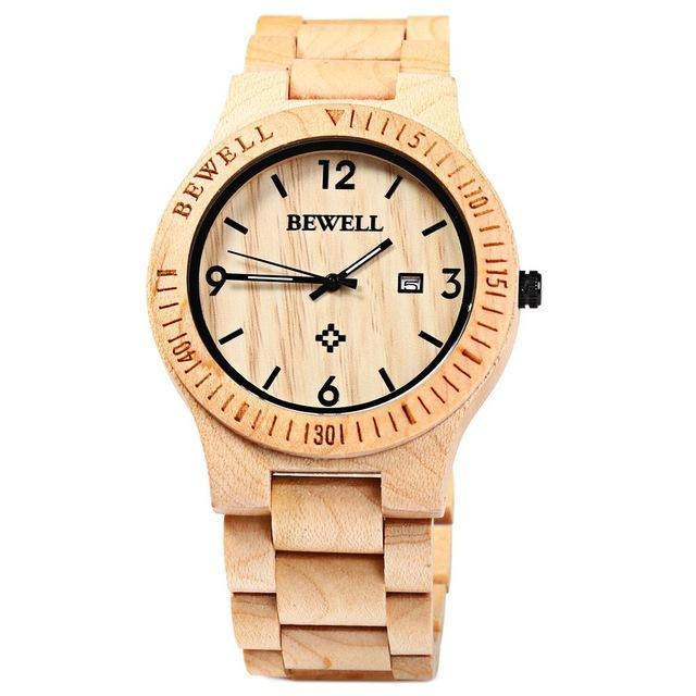 BigBen Wooden Watch
