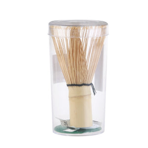 Yosa Matcha Bamboo Mathca Whisk in package