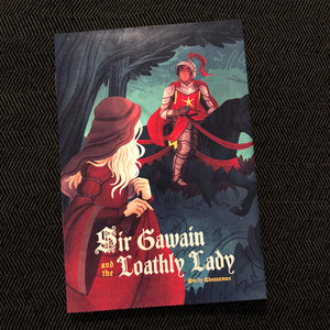 Sir Gawain and the Loathly Lady