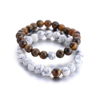 Tiger Eye - Distance Bracelet