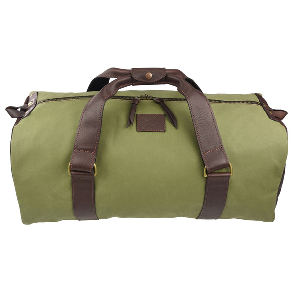 Lachlan - Drum Bag - Green