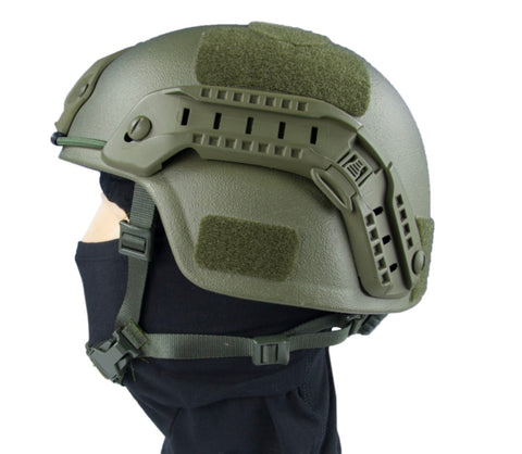 MICH- Helm
