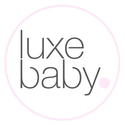 Luxe Baby Love childrens interiors logo