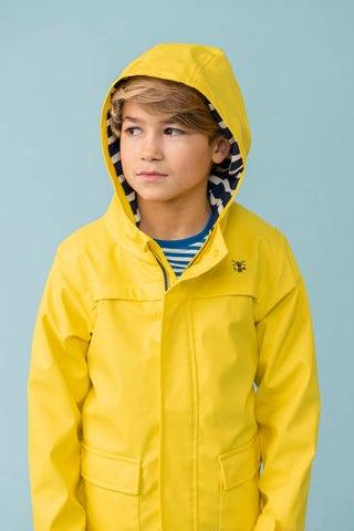 Boy's Raincoats & Jackets