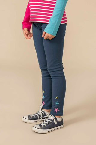 Girl's Leggings & Trousers