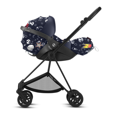 Travel System Collection Anna K Mios + Cloud Q + Base Q Cybex