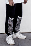 THE GRID JOGGERS PANTS