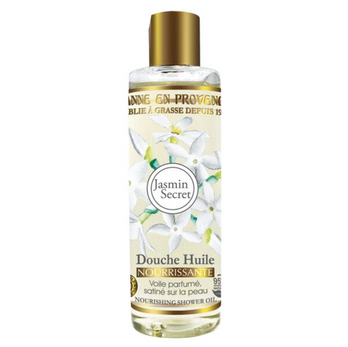 Jasmine Secret Shower Oil