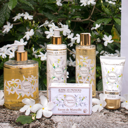 Jasmine Secret Gift Package