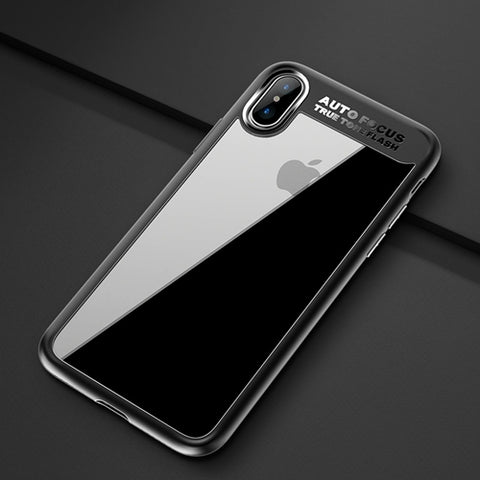 SLIM FULL PROTECTIVE (Black)