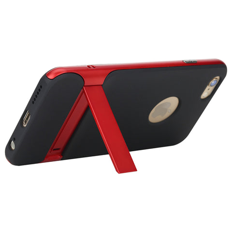 ROYCE PHONE CASE WITH HOLDER (Red)