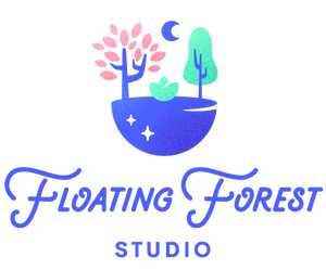 Floating Forest Studio