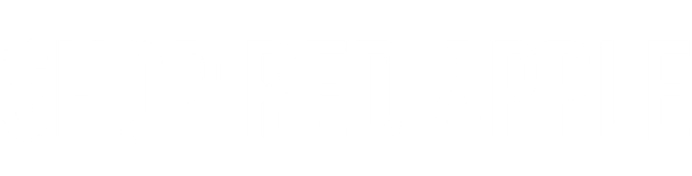 Shop Red Apple Logo