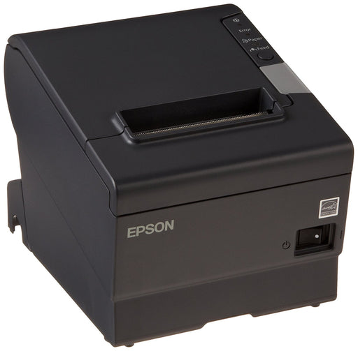 Epson TM-T88V USB/Serial - C31CA85084 - Certified Used