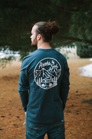 Awake Long Sleeve