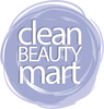 Clean Beauty Mart | Logo