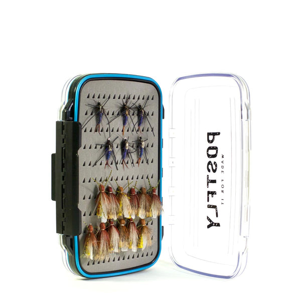 Postfly Waterproof Flybox: Large