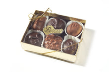 Assorted Chocolate - Custom Boxes