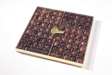 Milk Chocolate - Standard Boxes