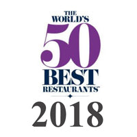 50 Best Restaurants 2018