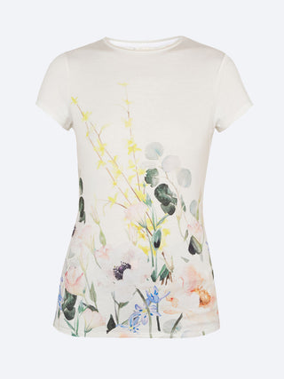 Yeltuor - TED BAKER - Tops - TED BAKER BOBIIEE TEE -  -
