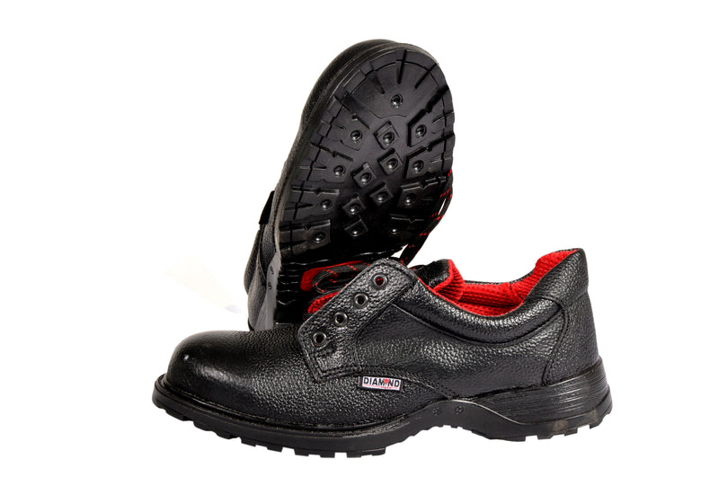 Safety Shoe low cut
