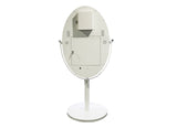 PMB-300 Oval Mirror Booth Starter Package - Portable Mirror Booth