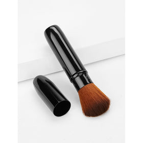 Professional Makeup Brush 1Pc With Cover