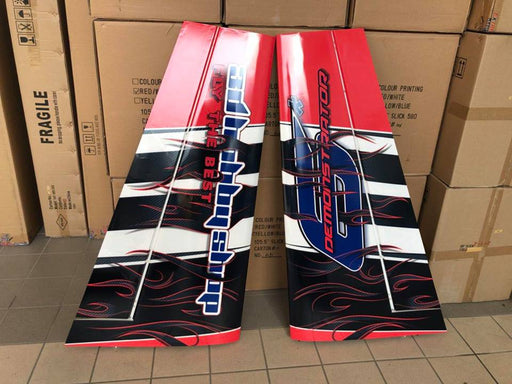 "106"" EDGE 540 - DEMONSTRATOR - Wing Set"