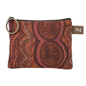 Maruca Design coin purse - Fossil