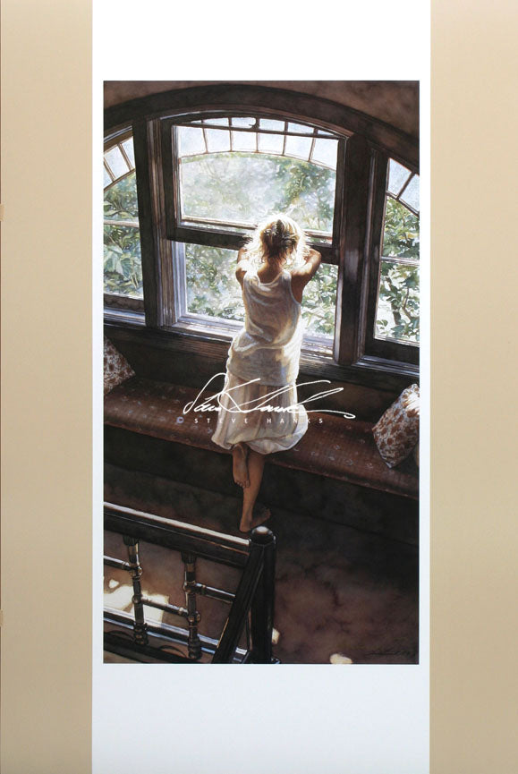 Steve Hanks - Sunday Afternoon