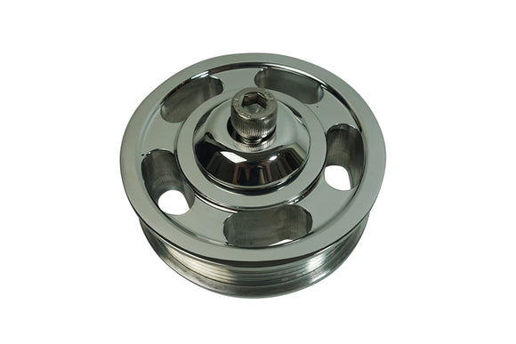 Engine Tensioner Pulley V8 | # BC-172
