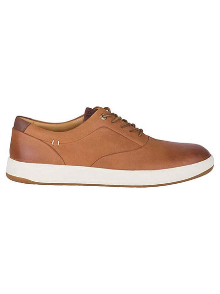 Sperry Mens Gold Richfield CVO Tan Sneakers STS18501
