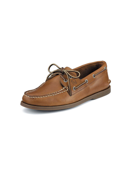 Men's Sperry Sahara Authentic Original 2-Eye Boat Shoe 0197640