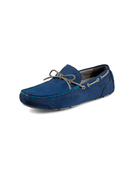 Men's Sperry Blue Gold Cup Kennebunk ASV 1-Eye Loafer
