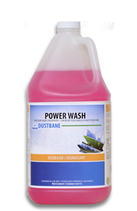 Power Wash  - Pressure Wash Concentrate    4L & 20L