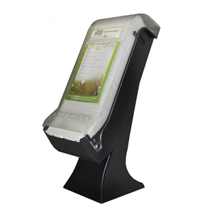Tork Xpressnap® Classic Stand Napkin Dispenser with Drive Thru Face Plate