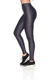 Karen Cire Leggings - Graphite