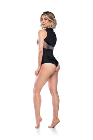 Move Bodysuit - Black