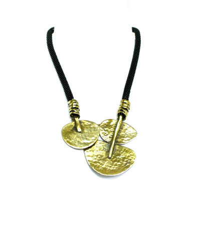 Bronze Necklace - SKU# BRN1004