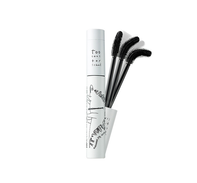 Dinoplatz Twisty Tail Mascara